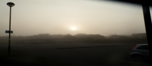 ToC1 - Helmdon - misty start